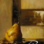 Pear  by Daniel  Anaka