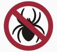 No spider Kids Clothes