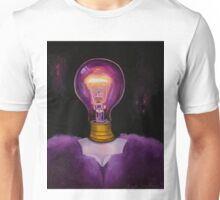 Light Headed 4 Unisex T-Shirt
