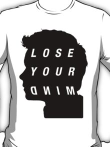 Lose Your Mind Teen Wolf T-Shirt