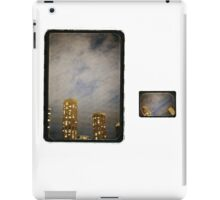 The Lonesome Crowded West iPad Case/Skin