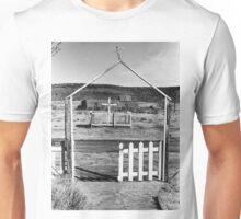 Gateway to San Jose Unisex T-Shirt