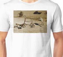 Roping Aparatus Unisex T-Shirt