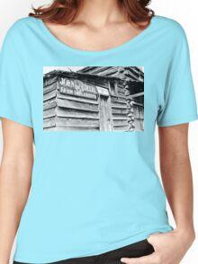 John Deere Farm Implements Women's Relaxed Fit T-Shirt