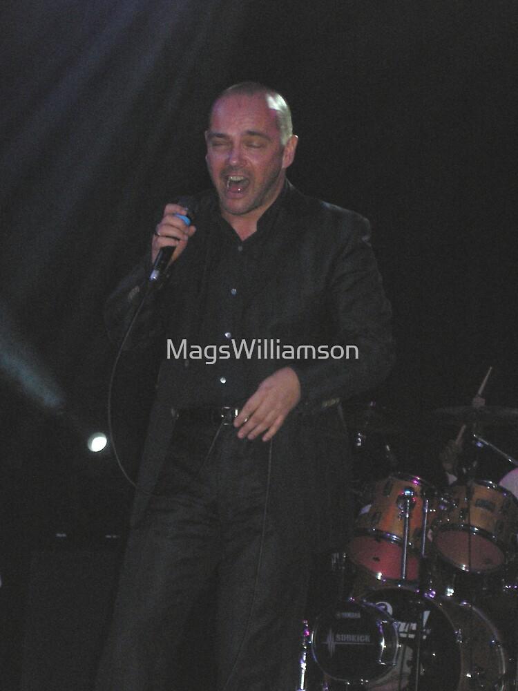 Pat Kane, 21-10-05, Hue & Cry Comeback Gig, ABC Glasgow by MagsWilliamson