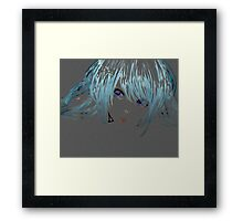 Anime Framed Print