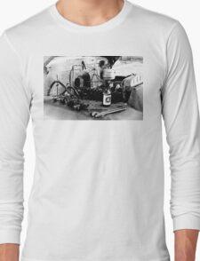 A1 Beer Long Sleeve T-Shirt