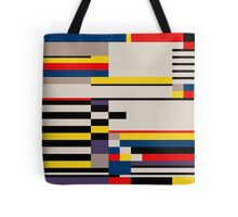 ASYMMETRY Tote Bag