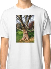 Twisting To Nature's Tune Classic T-Shirt