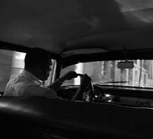 Cuban Driver  by dragonflyblue