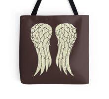 Daryl's Wings Tote Bag