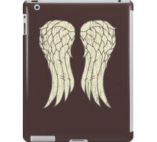 Daryl's Wings iPad Case/Skin