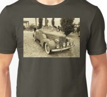 Cadillac Roadster Unisex T-Shirt