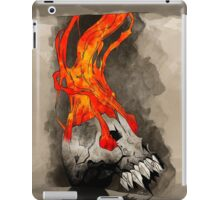 Inner Fire iPad Case/Skin