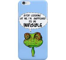 Chameleon I iPhone Case/Skin