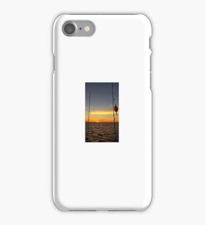 Put Your Bobber in the Water iPhone Case/Skin