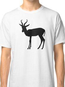 Springbok Classic T-Shirt