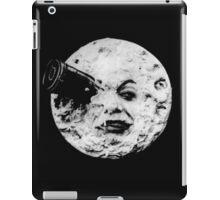 Le Voyage Dans La Lune iPad Case/Skin