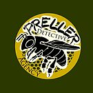 Preller Detective Agency by Laura Spencer