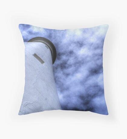 Aireys Inlet Throw Pillow