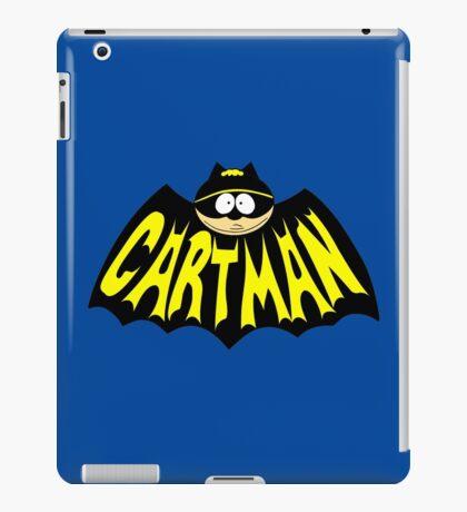 Cartman 1960's Logo Mashup iPad Case/Skin