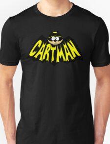 Cartman 1960's Logo Mashup Unisex T-Shirt