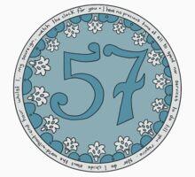Blue 57 by stitchlock