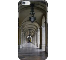 Under The Arches iPhone Case/Skin