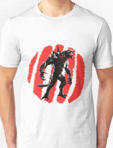 Goliath 2 Unisex T-Shirt