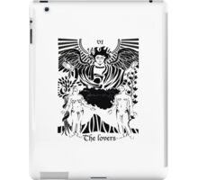 Stylised Tarot Card iPad Case/Skin