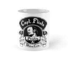 Captain Flints Pirates - Walrus Crew Mug