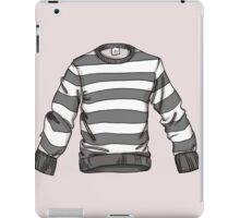John's Jumper iPad Case/Skin