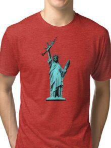 War on Terror! Tri-blend T-Shirt