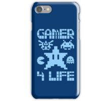 Gamer 4 Life iPhone Case/Skin
