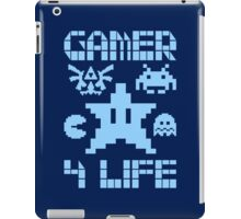 Gamer 4 Life iPad Case/Skin