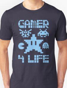 Gamer 4 Life T-Shirt