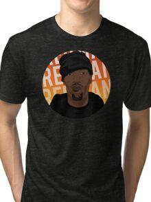 Funk Doc Tri-blend T-Shirt