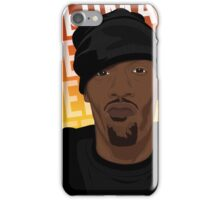 Funk Doc iPhone Case/Skin