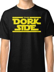 The Dork Side Classic T-Shirt