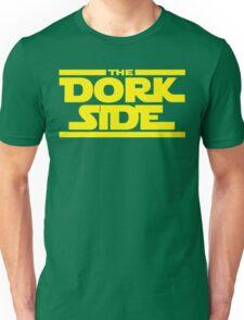 The Dork Side Unisex T-Shirt