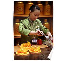 Beijing Tea Mix Poster