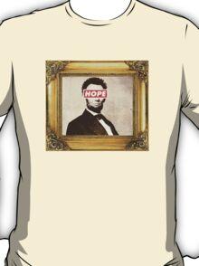 Lincoln Hope T-Shirt