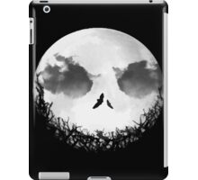 The Nightmare Before Christmas - Jack Skellington iPad Case/Skin