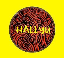 Hallyu - Yellow by Kpop Love