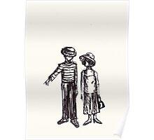 Gondola? - Gondola. Poster