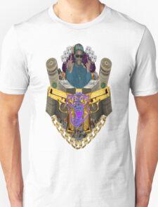 Rvidxr Klvn SpaceGhostPurrp Unisex T-Shirt