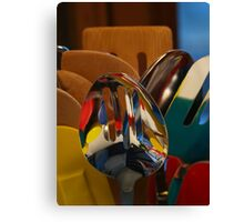 Class Clown Canvas Print