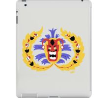 American Horror Story Freak Show  iPad Case/Skin