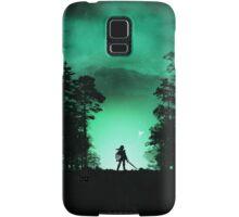 Kokiri Forest Samsung Galaxy Case/Skin
