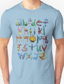 Alfishbet T-Shirt